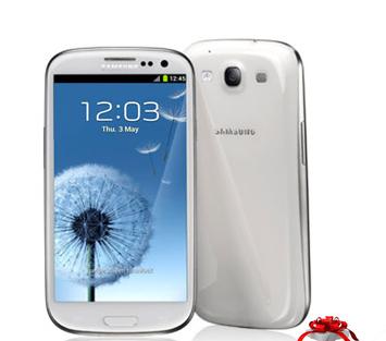 Samsung Galaxy S III - Pre-booking