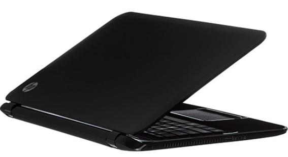 HP Pavilion 15z-b000 Sleekbook