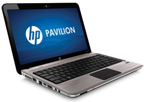 HP Pavilion dm Notebook PC