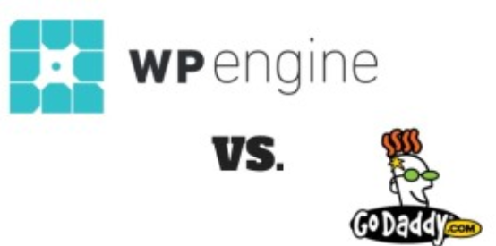 wp-engine-vs-godaddy